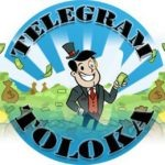 Telegram Toloka заработок на телеграмме